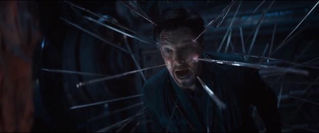 doctor strange dies in infinity war avengers