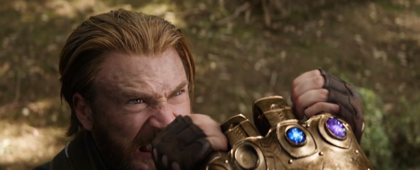 captain america dies in avengers infinity war