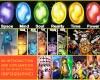 avengers infinity war infinity stone infographic