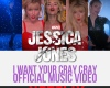 I want your cray cray jessica jones video