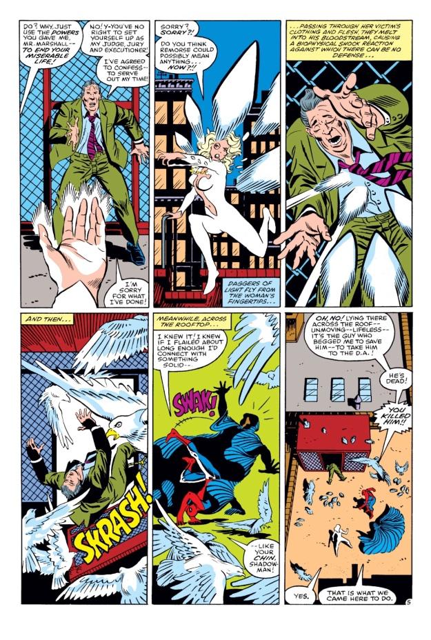 Cloak and Dagger Spectacular Spider-Man
