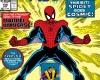 cosmic spider-man